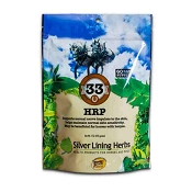 Silver Lining Herbs #33 HRP Skin Supplement for Horses, 1-lb