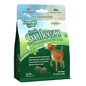 Smart n Tasty Fresh Smileezz Dog Treats 12-oz, Mini