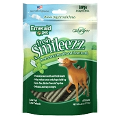 Smart n Tasty Fresh Smileezz Dog Treats 6.25-oz, Large