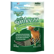 Smart n Tasty Fresh Smileezz Dog Treats 6.25-oz, Medium