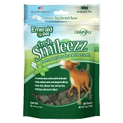 Smart n Tasty Fresh Smileezz Dog Treats 6-oz, Mini