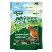 Smart n Tasty Fresh Smileezz Dog Treats 6-oz, Small
