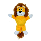 Smart Pet Love Tender-Tuff Mighty Lion Dog Toy