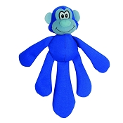 Smart Pet Love Tender-Tuff Blue Monkey Dog Toy