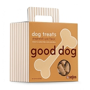 Sojos Shepherd's Pie Recipe Dog Treats, 8-oz Box