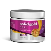 Solid Gold S.E.P. (Stop Eating Poop) Food Supplement for Dogs