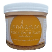 Steve's Real Food Eggs Over Easy Food Enhancer with Freeze-Dried Eggs & Pork Heart Dog Food Topper
