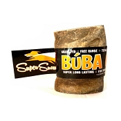 Super Snouts Buba Grass-Fed Water Buffalo Horn Dog Chew, Small