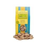 Tender Tummy's Biscuit Grain-Free Peanut Butter Crunch Dog Treats