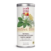 The Honest Kitchen Perfect Form Herbal Dog & Cat Digestive Supplement