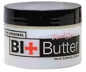 The Original Bit Butter for Horses Travel Size, 1-oz
