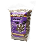 The Real Meat Company Lamb Recipe Air-Dried Raw Dog Food, 10 lb