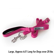 ThunderLeash Dog Leash Large, Pink