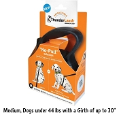 ThunderLeash Retractable Dog Leash, Medium