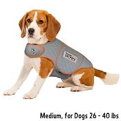 ThunderShirt Sport Anxiety & Calming Solution for Dogs, Medium