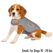 ThunderShirt Sport Anxiety & Calming Solution for Dogs, Small