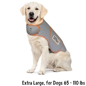 ThunderShirt Sport Anxiety & Calming Solution for Dogs, XL