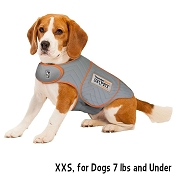 ThunderShirt Sport Anxiety & Calming Solution for Dogs, XXS