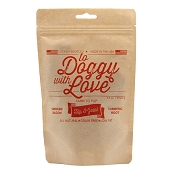 To Doggy with Love Hip & Joint Smoked Bacon Recipe Dog Treats