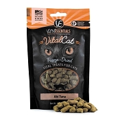 Vital Essentials VitalCat Ahi Tuna Freeze-Dried Cat Treats