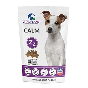 Vital Planet Calm Soft Chews for Dogs, 45 Count