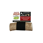 Wapiti Labs Elk Antler Dog Chew Treat, 4