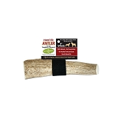 Wapiti Labs Elk Antler Dog Chew Treat, 8