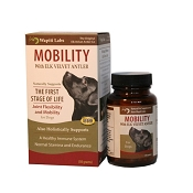 Wapiti Labs Mobility Joint Powder Dog Supplement, 30 Grams