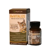 Wapiti Labs ReVitalize Herbal Formula Cat Supplement