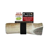 Wapiti Labs Whole Elk Antlers Dog Chews, X-Large / Giant