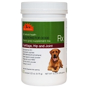WellyTails Cartilage, Hip and Joint Dog Supplement