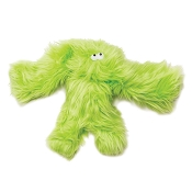 West Paw Design Salsa Lime Dog Toy, Large