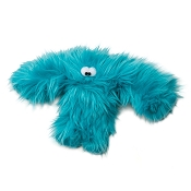 West Paw Design Salsa Turquoise Dog Toy, Large