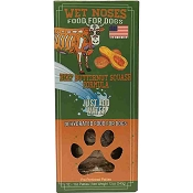 Wet Noses Beef Butternut Squash Dehydrated Patties Dog Food, 12 count