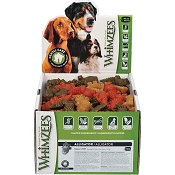 WHIMZEES Alligator Dental Dog Treats, Small, Box of 150