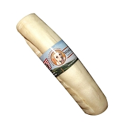 Wholesome Hide USA Super Thick Rawhide Retriever Roll, 9-10
