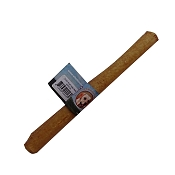 Wholesome Hide USA Pork Hide Retriever Roll Dog Chew, 9-10