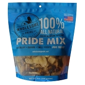 Wholesome Pride Mix with Sweet Potatoes, Blueberries & Banana Dog Treats