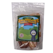 Yeti Crunchy Puffs Dog Treats