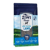 Ziwi Air-Dried Lamb Recipe Food For Dogs, 8.8-lb Bag