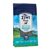 Ziwi Air-Dried Mackerel & Lamb Recipe Food For Dogs, 2.2-lb Bag