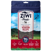 Ziwi Air-Dried Venison Food For Dogs, 16-oz Bag