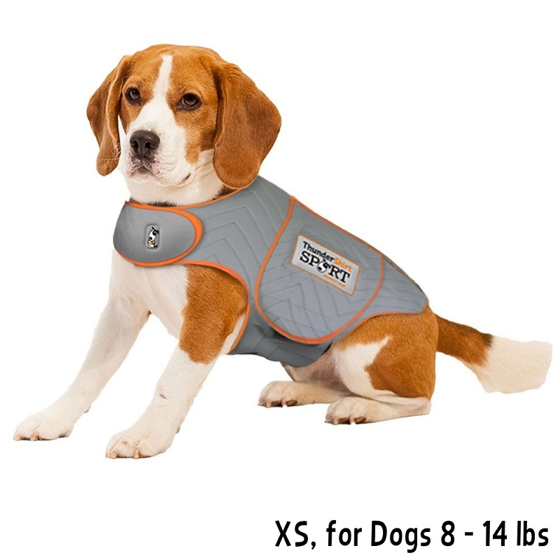 Thundershirt Sport Anxiety Amp Calming Solution For Dogs Xs
