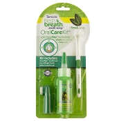 TropiClean Oral Care Kit for Small Dogs