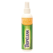 TropiClean Peach Kava Cologne Spray for Dogs & Cats