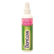 TropiClean Stay Away Chew Deterrent Spray for Dogs & Cats