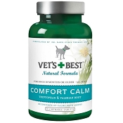 Vet's Best Comfort Calm Dog Supplement