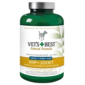 Vet's Best Level 1 First Step Hip + Joint Dog Supplement