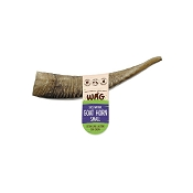 WAG Goat Horn Dog Chew, Small
