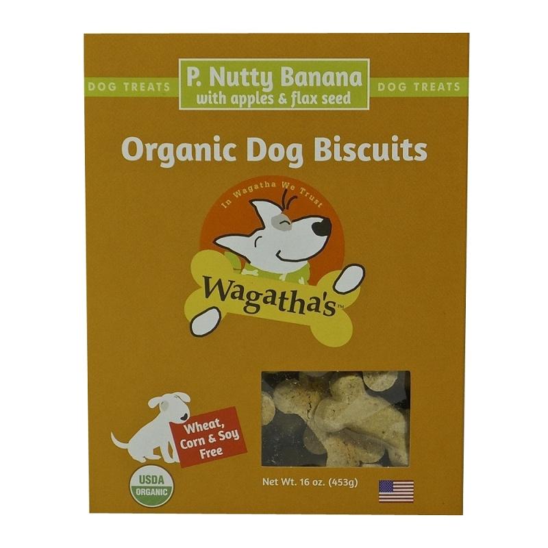 Wagatha S Dog Treats
